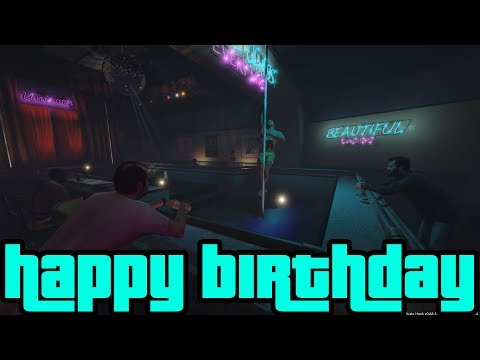 Birthday messages - Happy Birthday to my subscribers born in March
