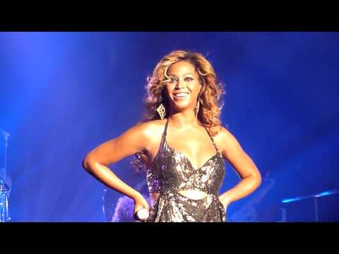Video Beyonce - Irreplaceable - 4 Tour 2011 @ Roseland download in MP3, 3GP, MP4, WEBM, AVI, FLV January 2017