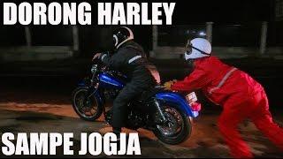 MotoVLog - Touring dari Jakarta ke Jogja