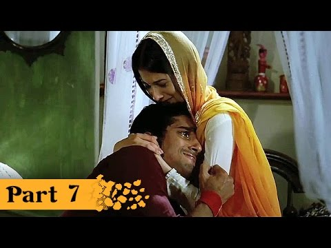 Issaq (2013) | Prateik Babbar, Amyra Dastur, Ravi Kishan | Hindi Movie Part 7 Of 10 | HD