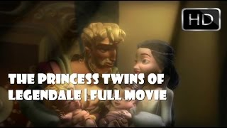 Nonton The Princess Twins Of Legendale  Anika Noni Rose  Keith David   Film Subtitle Indonesia Streaming Movie Download