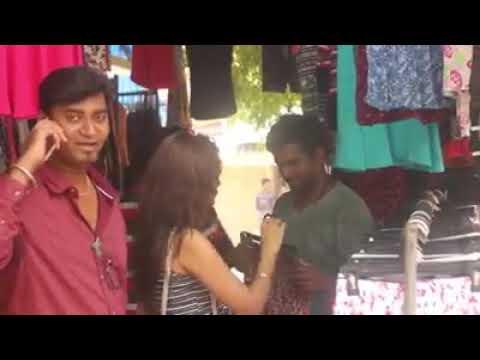 Tamil love short film | tamil love story | funny clip