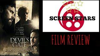 Nonton Devils Gate  2017  Horror Sci Fi Film Review Film Subtitle Indonesia Streaming Movie Download