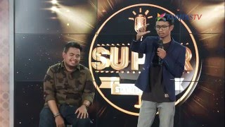 Video Me-Roasting Juara SUCI 5 - SUPER Stand Up Seru eps 184 MP3, 3GP, MP4, WEBM, AVI, FLV Desember 2017