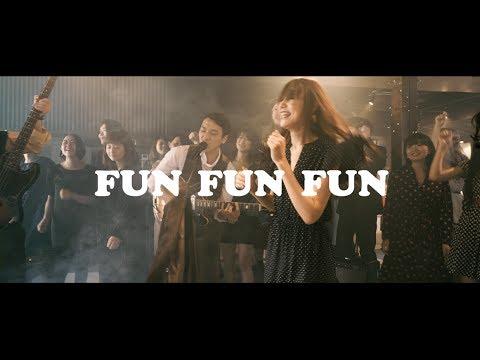 , title : 'Seuss - Fun,Fun,Fun (Official Music Video)'