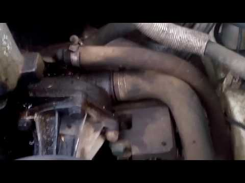 датчик включения вентилятора форд сиерра dohc
