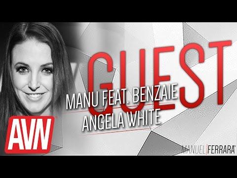 Angela White - AVN Expo avec Benzaie (видео)