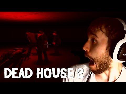 deadhouse не показывает фото