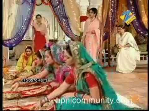 Choti Bahu 26th May 2009 Part 4