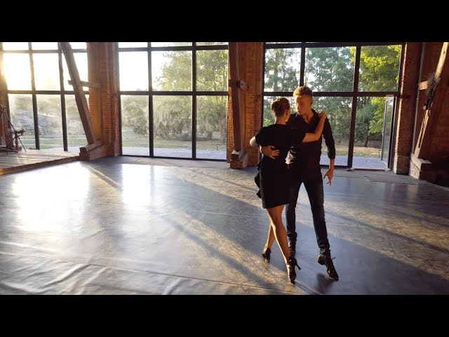 Tango - Por Una Cabeza Pierwszy Taniec | Wedding Dance Choreography (Scent of a Woman )