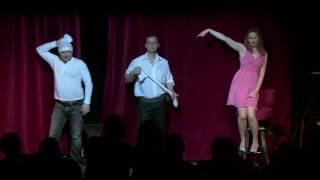 Kabaret na Koniec Świata - skecze, wywiady, występy