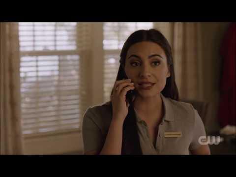 Dynasty 2017 Season 2 The Real Crystal Appears HD (CW)