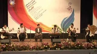 KURDsat Galawej Festival In Slemani Kurdistan 2011