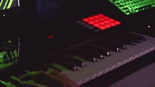 Video MELTDOWN - By Fire (Keyboard playthrough)