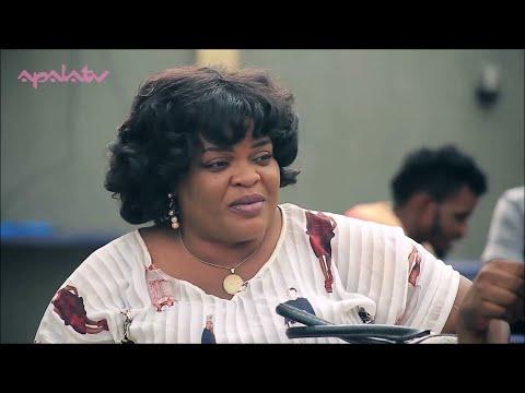 My Journey3  Latest Yoruba Movie 2020 Lateef Adedimeji l Bimbo Oshin l Funsho AdeolulAllwell Ademola
