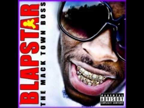 Cakey Booty - Blapstar Ft Sirealz of Team Knoc  & Lil B