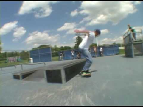 OverLook Skate Park