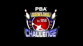 PBA® Bowling Challenge YouTube video