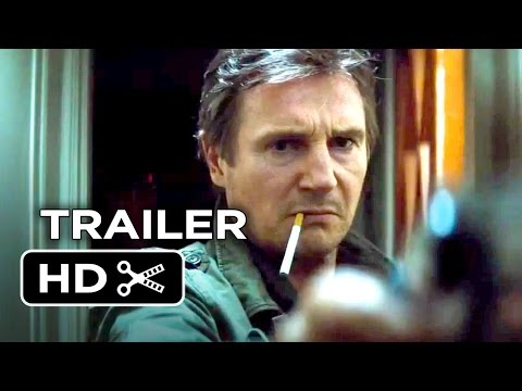 Run All Night Official Trailer #1 (2015) – Liam Neeson Action Movie HD