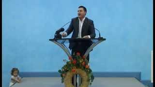 Petru Balmoș – Călăuzirea Duhului Sfânt