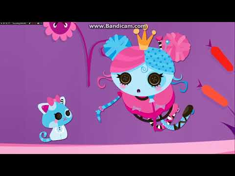Lala-Oopsies A Sew Magical Tale Full Movie Part 1