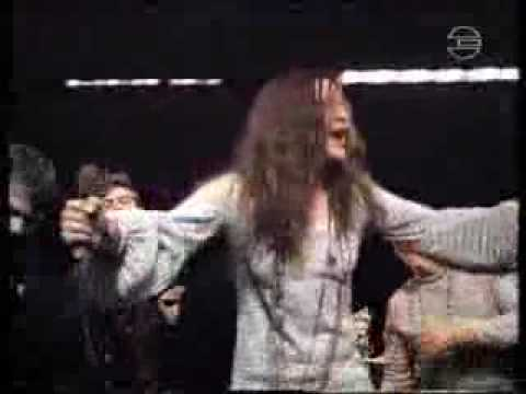 Janis Joplin - Janis Joplin - Piece Of My Heart (Live In Germany) - 1968.