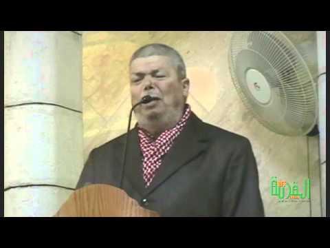 خطبة الجمعة لفضيلة الشيخ عبد الله 10/1/2014