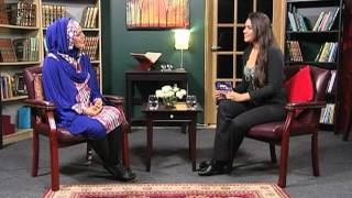 RabiaZ Interview At BridgesTV