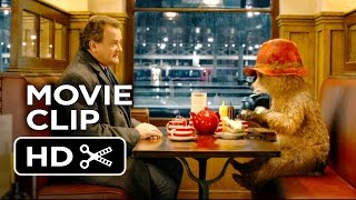 Paddington Movie Clip   Meeting Paddington  2014    Nicole Kidman  Hugh Bonneville Movie Hd