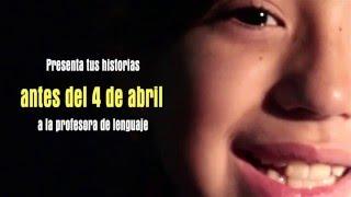 TVA Promo Concurso Literario Basica 2016