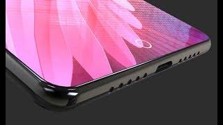 Показали Xiaomi Mi7 почти без рамок? Xiaomi Redmi Note 5 БУДЕТ крутым!