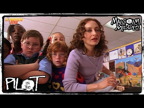 Malcolm In The Middle | Season 1 | Pilot (8 of 10)