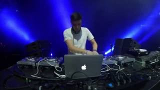 Netsky - Live @ Laundry Day 2016