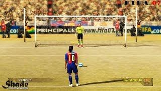 Video Penalty Kicks From FIFA 94 to 15 MP3, 3GP, MP4, WEBM, AVI, FLV Desember 2017