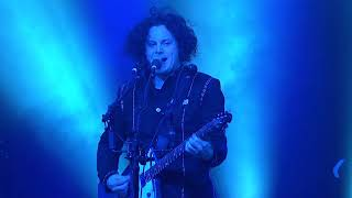 """Jack White – """"Connected by Love"""" Live at Warsaw in Brooklyn 03.23.2018"""
