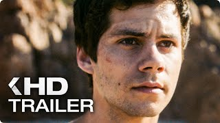 Nonton Maze Runner 3  The Death Cure All Trailer   Clips  2018  Film Subtitle Indonesia Streaming Movie Download
