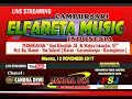 LIVE STREAM // CANDRA DEWI TV// ELFARETA MUSIC // 12 November 2017