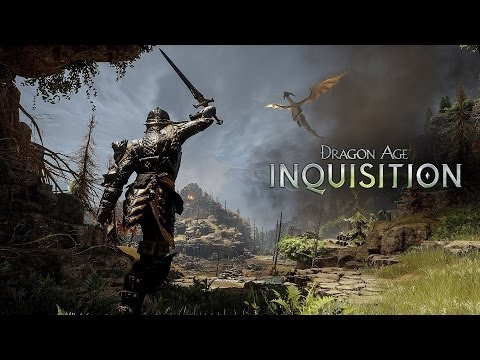 dragon age inquisition xbox one cdiscount