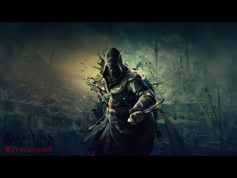 Intro dla MultiRocka - Assassin's Creed Revelations (UWAGA KOLORY MOGA BYĆ OSTRE!)