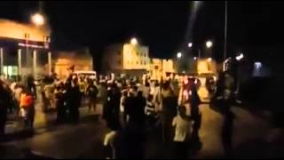 Ethiopians Fights Against The New Labor Law In Saudi Arabia 3