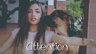 Video Charlie Puth - Attention (Versión En Español) Laura M Buitrago (Cover) MP3, 3GP, MP4, WEBM, AVI, FLV Agustus 2018
