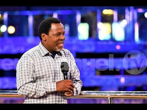 SCOAN 09/06/19: TB Joshua Message - The Full Live Sunday with TB Joshua at The Altar