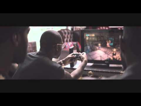 #4ThePlayers - A Demonstration of Play with Tinie Tempah for PS4