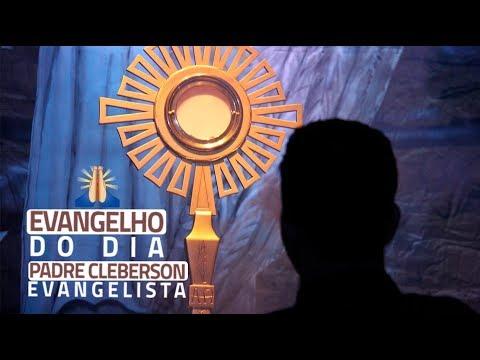 Evangelho do dia 14-06-2019 (Mt 5,27-32)