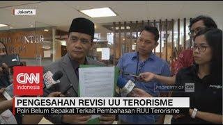Video Pengesahan Revisi Undang-Undang Terorisme MP3, 3GP, MP4, WEBM, AVI, FLV Desember 2018