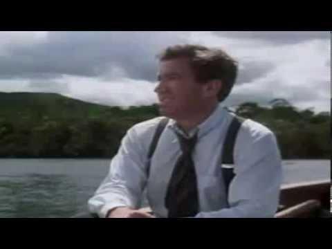 Jungle 2 Jungle Movie Trailer 1997 - Tim Allen