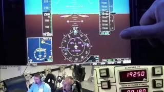 DeSat Training Video - Description of Sensations
