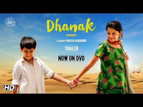 DHANAK: Official Trailer | Directed by Nagesh Kukunoor | Hetal Gada, Krrish Chhabria