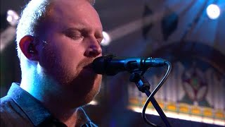 Gavin James speelt zijn nieuwe single Always  - RTL LATE NIGHT