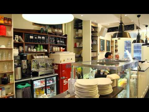 Video van City BackPackers Hostel